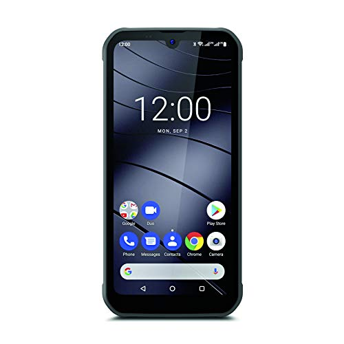 "Gigaset GX290 - Smartphone Resistente - 6.1"", Robusto, IP68, HD+, Octa-Core, cámara Trasera Dual 13+2MP, Frontal 8MP"