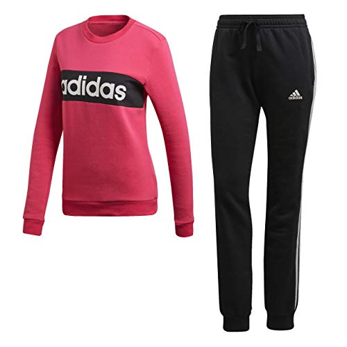 Adidas Wts Core Chillout Trainingspak voor dames