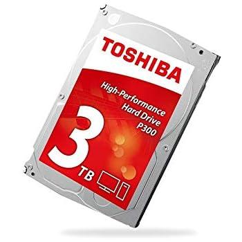 1 Pack HDEPC01GEA51 Renewed Toshiba MG03SCA MG03SCA300 3 TB 3.5 Internal Hard Drive