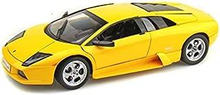 Lamborghini Murcielago 1/18 Yellow