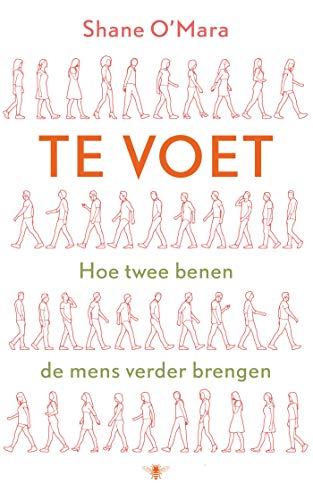 Te voet (Dutch Edition)