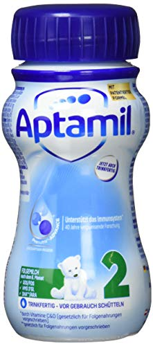 Aptamil Pronutra ADVANCE 2, 6er Pack (6 x 200ml)