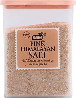 Badia Salt Pink Himalayan Ground, 8 oz