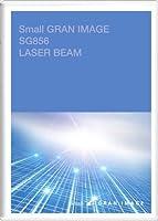 SG856 スモールグランイメージ レーザービーム LASER BEAM(ロイヤリティフリー画像素材集)
