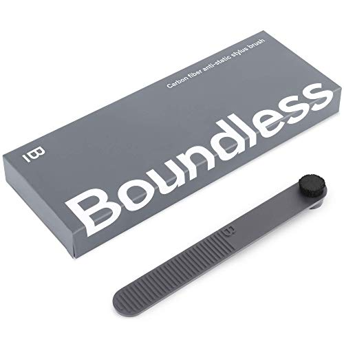 Boundless Audio Stylus Cleaner Brush