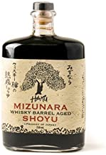 Whiskey Barrel Aged Shoyu Soy Sauce - 750 ml