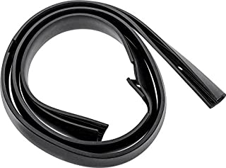 Precision Automotive 67-72 Chevy/GMC Truck Hood to Cowl Seal Rubber Weatherstrip C10 Blazer Suburban