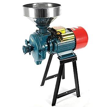 electric grain grinder machine