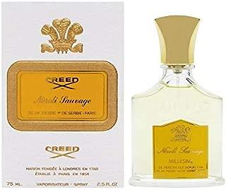 Neroli Sauvage Millesime Eau De Parfum Spray By Creed 2.5 oz Cologne for Men