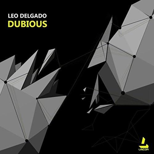 Leo Delgado