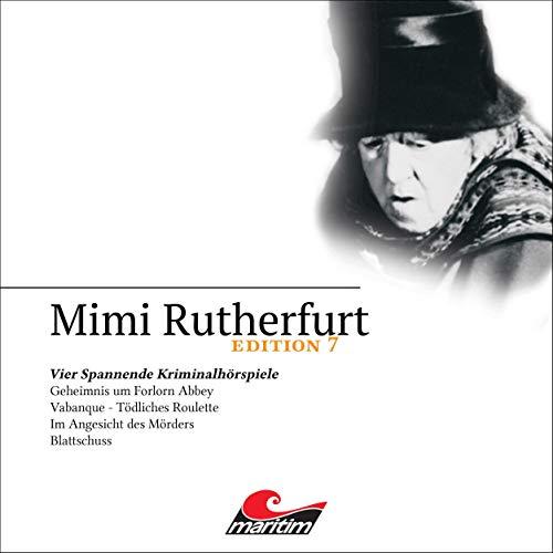 Mimi Rutherfurt Edition 7 cover art