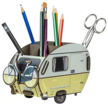 NEU Werkhaus Stiftebox Wohnwagen Campingwagen Camping