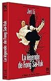 La Légende de Fong Sai-Yuk 1 & 2 [Francia] [DVD]