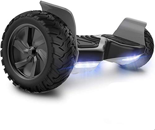 GeekMe Gyropode 8.5 Hoverboard Overboard...