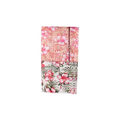 AW8476VIS03 Floral Guess GUESS HANDBAG PRE Sciarpa Donna