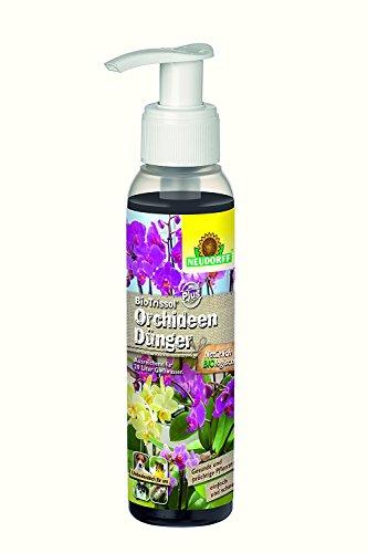 Neudorff Biotrissol Plus Engrais Orchidée 100 ML