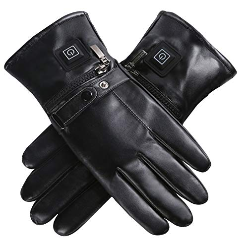 Jhduid Heated Gloves