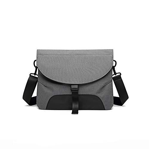 RongDuosi Borstzak Heren Schoudertas Casual Messenger Bag Mode Zakelijke Aktetas Pocket Outdoor rugzak Zwembed