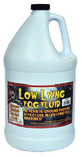 Morris Fog Juice Low Lying 1 Gallon
