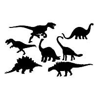 ウォールステッカー 恐竜 ドラゴン動物 シール ver2