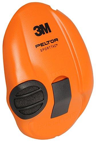 3M Peltor SportTac Gehörschutz – für Jäger & Sportschützen - 8