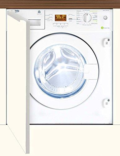 Beko WMI 71443 PTE Waschmaschine FL / A+++ / 171 kWh/Jahr / 1400 UpM / 7 kg / 9020 L/Jahr / pet hair removel
