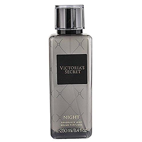 Victoria's Secret Night Fragrance Mist 8.4 oz