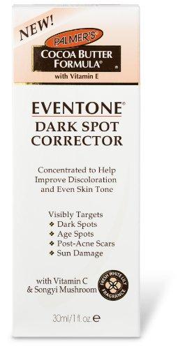 Palmer's Cocoa Butter Formula Eventone Dark Spot Corrector for Face, 1 oz.