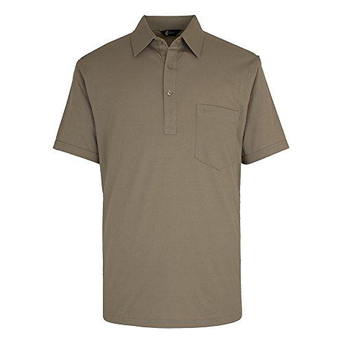 Gabicci Jersey-Shirt Gr. X-Large, stone