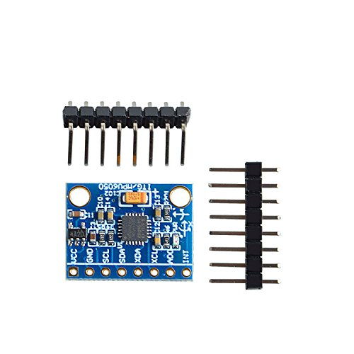 Amazon.co.uk - MPU-6050 3 Axis Accelerometer and Gyroscope Sensor