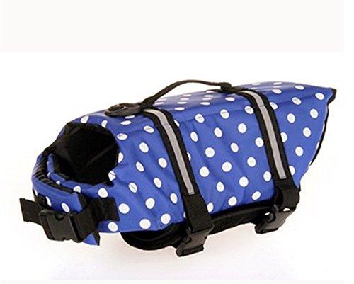 NOGA Dog Life Veste de natation pour chien Taille XS