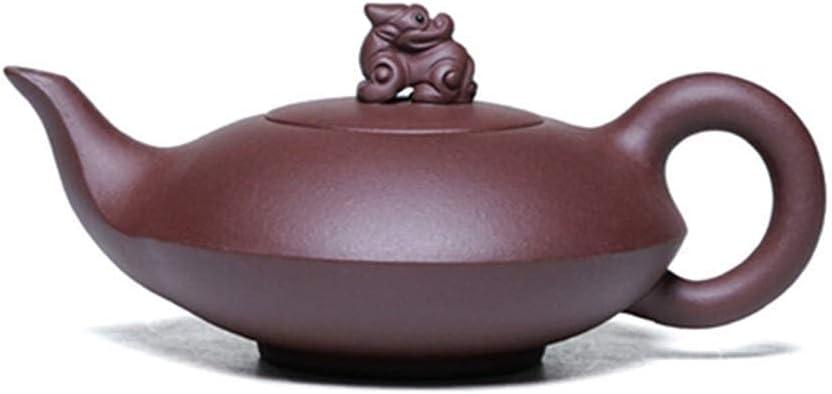 HUAXUE Teapot Japanese, excellence Tea Purp Famous Japan Maker New Cup Handmade