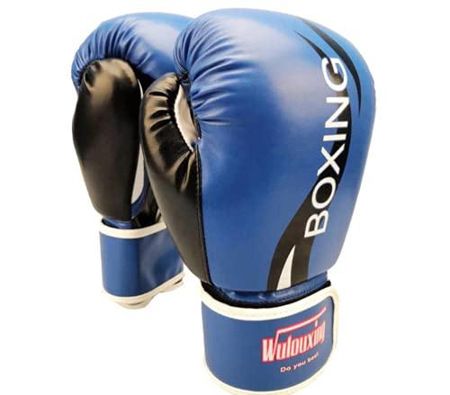 SXFSY Erwachsene Boxhandschuhe,...