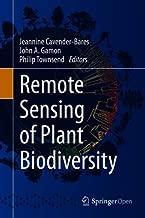 Remote Sensing of Plant Biodiversity