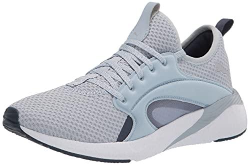 PUMA Women's Better Foam Adore Running Shoe, Blue Fog-Spellbound, 10.5