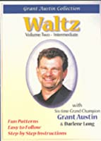 Waltz With Grant Austin Vol Two Intermediate [DVD]