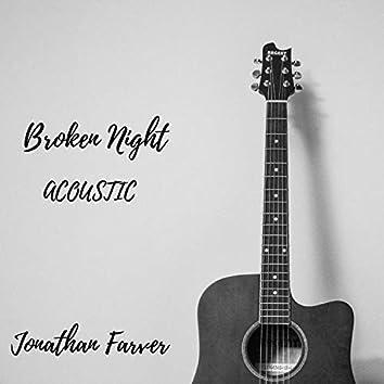 Broken Night (Acoustic)