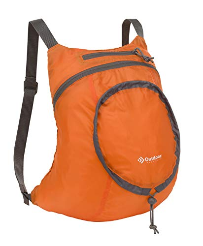 day packs Outdoor Products Packable Day Pack, 14.9-Liter Storage