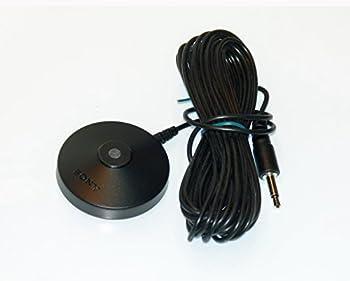 Sony Measurement Microphone Originally Shipped With  DAVDX155 DAV-DX155 DAVDZ175 DAV-DZ175 STRDG710 STR-DG710