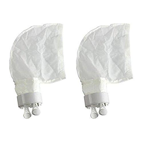 in budget affordable 2 Pack Pool Cleaner 280 Universal Zip Bag Zodiac Polaris Bag 280480 K13