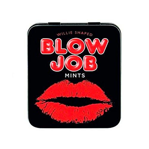 BLOW JOB MINTS CARAMELOS DE MENTA