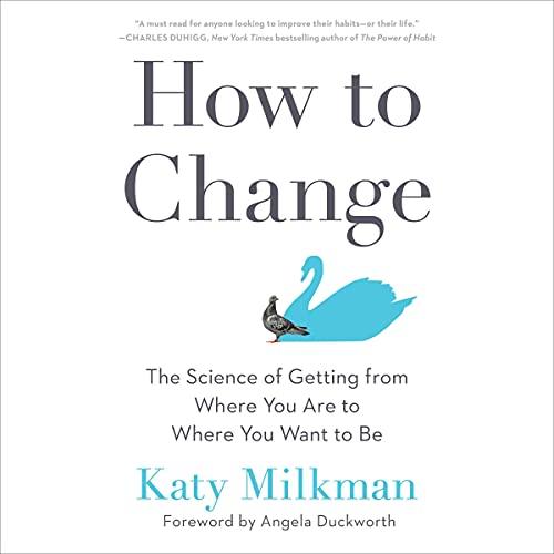 『How to Change』のカバーアート
