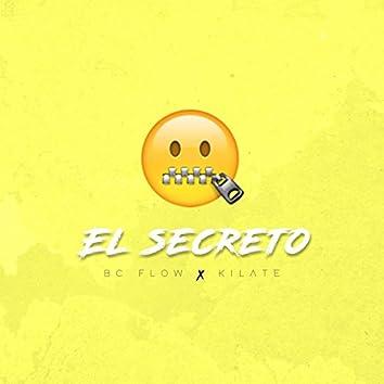 El Secreto (feat. Kilate)