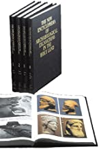 The New Encyclopedia of Archaeological Excavations in the Holy Land