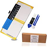 KingSener C12N1435 Battery for ASUS T100HA T100HA-FU006T 10.1-Inch 2 in 1 Touchscreen Tablet Battery 3.8V 30WH