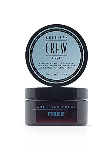 American Crew Fiber vormbare crème, sterke grip, matte afwerking, per stuk verpakt (1 x 50 g)