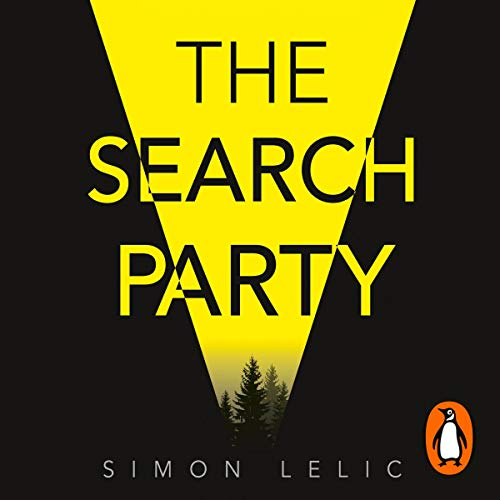The Search Party cover art