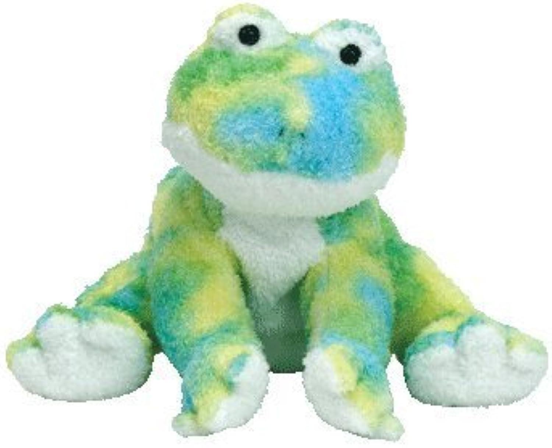 TY Beanie Buddies Webley  Frog by Beanie Buddies