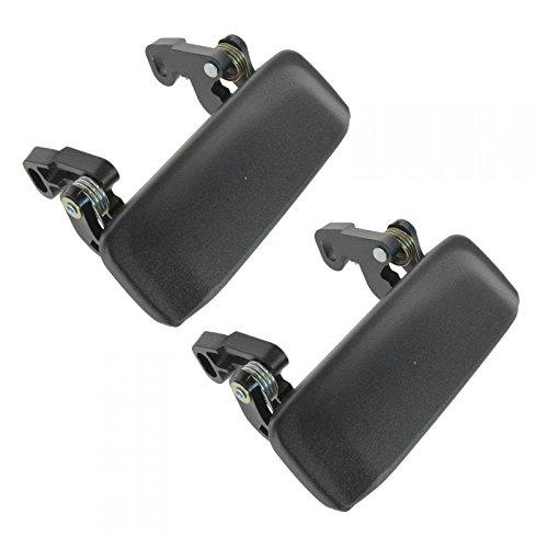 02 ford ranger door handles - 3