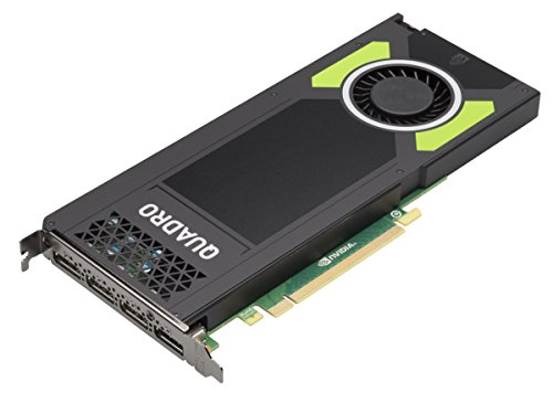 HP Nvidia Quadro M4000 8GB Graphics 4xDP